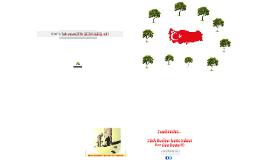 Koca Bir Ağaçtır Türk Kızılayı