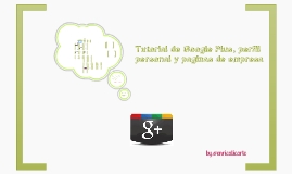 Copy of Google Plus