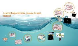 Copy of Central hidroelèctrica
