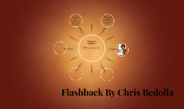 Flashback By Chris Bedolla