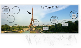 Copy of La Tour Eiffel