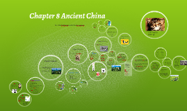 Copy of                  Chapter 8 Ancient China