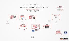 Copy of Alvin Ailey