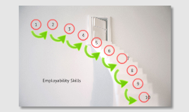 Copy of Top 10 Employability Skills