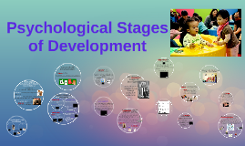 Psychological Stages of Development