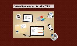 Copy of Crown Prosecution Service