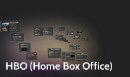 Copy Of HBO (Home Box Office)