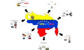 SITUACION ACTUAL DE VENEZUELA