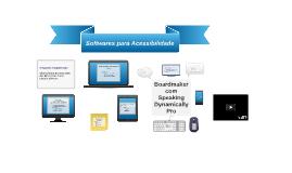 Softwares para Acessibilidade