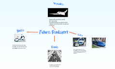 Future Transport - ICT