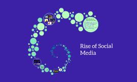 Rise of Social