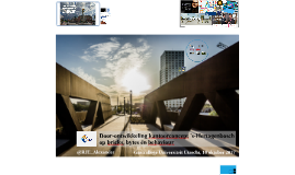 Gastcollege Universiteit Utrecht USBO