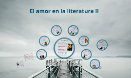 Copy of El amor en la literatura II