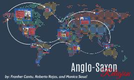 Anlgo-Saxon