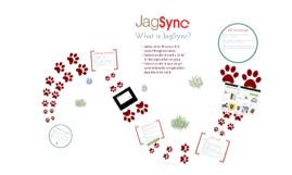 JagSync
