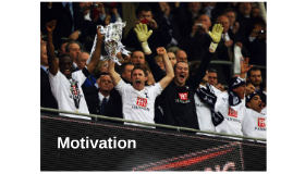 Copy of Motivation