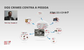CRIMES CONTRA A PESSOA_Prof Enoque Jr