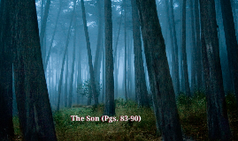 Siddhartha - The Son
