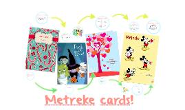 Metreke Cards