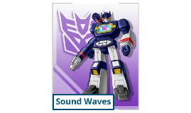 Copy of Sound Waves