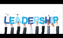 Leadership as an Administrative and Supervisory Function