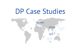 DP CleanTech Case Studies