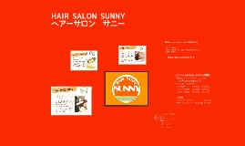 20140218 HAIR SALON SUNNY