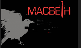 Shakespeare Prep - Macbeth