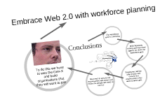Web 2.0 and Workforce Planning