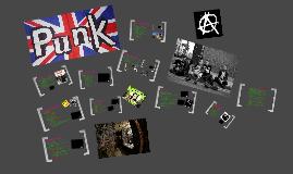 Punk Rock/New Wave