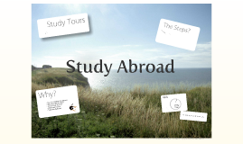 Copy of Your Study Abroad Options