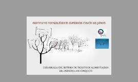 Presentación Proyecto sistema de tickets compact