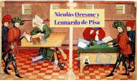 Nicolás Oresme