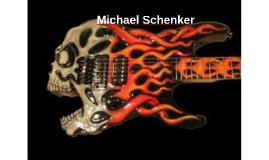 Michael Schenker