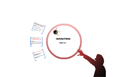 INFINITIVES III (A05)