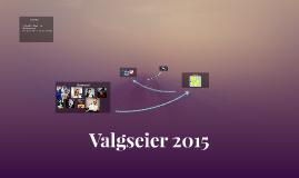 Valgseier 2015