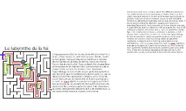 Le labyrinthe de la foie