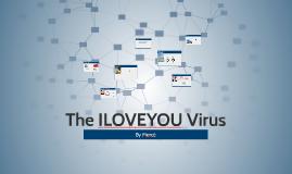 The ILOVEYOU Virus