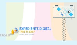 Expediente Digital