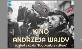 Kino Andrzeja Wajdy