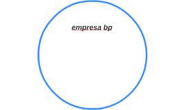 empresa bp