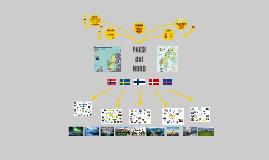 Paesi del Nord (Norvegia, Svezia, Finlandia, Danimarca, Islanda)
