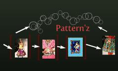 Pattern'z