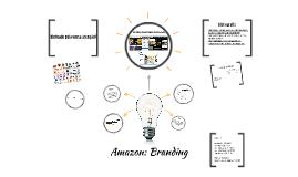 Amazon: Branding