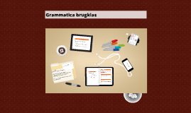 Grammatica brugklas