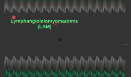 Lymphangioleiomyomatomis