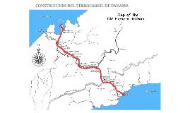 Copy of Copy of CONSTRUCCION DEL FERROCARRIL DE PANAMA