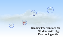 Goal: Decoding, Comprehension, Reading independence