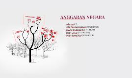 ANGGARAN NEGARA