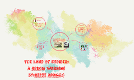the Land Of STories: